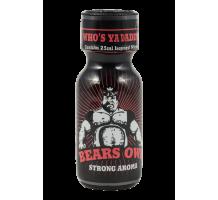 Попперс BEARS 25ml