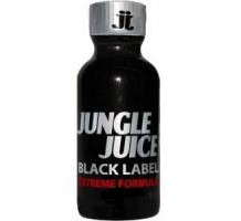 Попперс Jungle Juice Black 15ml