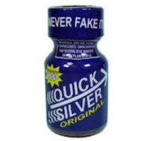 Попперс Quicksilver USA 10ml